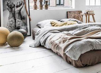 Wydzielanie sypialni w kawalerce