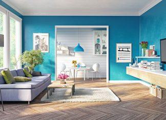 3 kroki do odświeżenia mieszkania