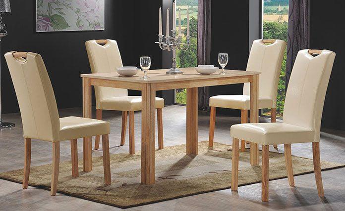 Stół drewniany - klasyka czy nowoczesność?