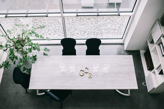 Inspirujące meble biurowe od firmy z Katowic