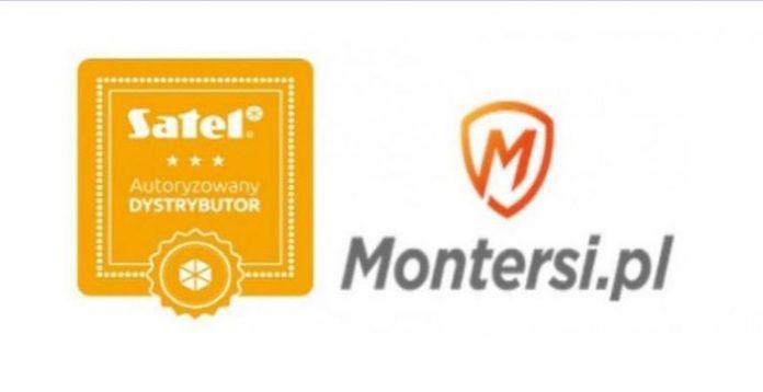 Systemy Satel oferowane przez markę Montersi