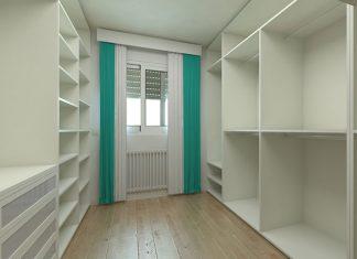 Gdzie kupić funkcjonalną szafę w Łodzi?