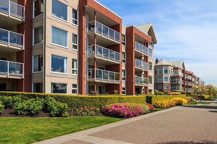 Mieszkanie na parterze - zalety takiego wyboru