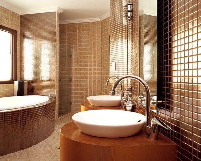 5 trendów w branży łazienkowej, których nie można przegapić!