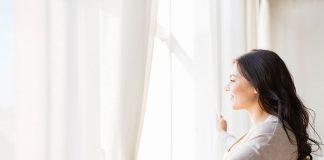Prywatność priorytetem – dlaczego zasłaniamy okna?