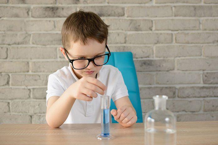 W jaki sposób można zastosować wodę o różnym pH?