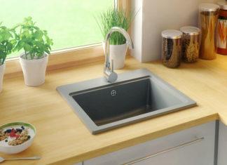 Jak ergonomicznie urządzić małą kuchnię?