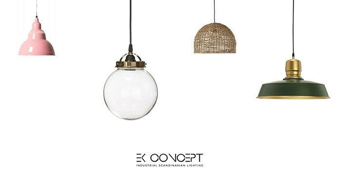 Lampy industrialne