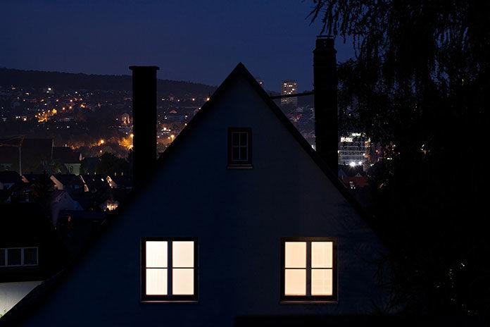 Agregat prądotwórczy zasili twój dom w przypadku awarii prąd
