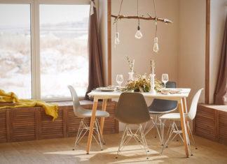 Funkcjonalne meble kuchenne korzyścią dla całej rodziny