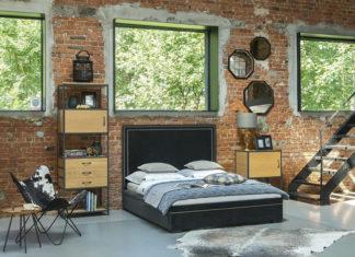 Wnętrza z duszą, czyli mieszkanie w stylu loftowym