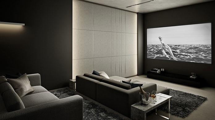 Kino domowe - jak zaplanować?