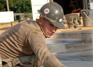 wylewka betonowa