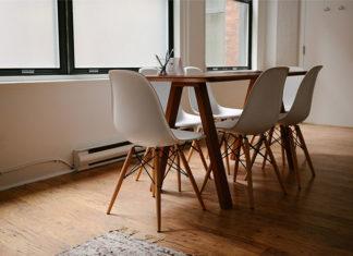 Okrągły stół do jadalni – jak go wybrać?