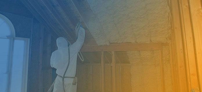 Czym ocieplić dom? Rozważ nowoczesne ocieplanie pianą