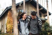 Jakie drewno wybrać na dom z bali?