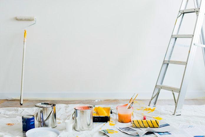 Chwilówki w weekend na pilny remont w domu