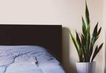 Pościel satynowa do sypialni