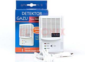 detektor gazu