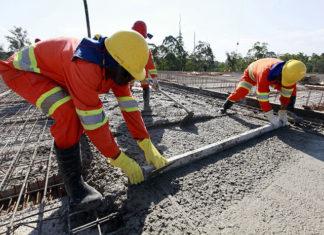 Zastosowanie i właściwości betonu szybkotwardniejącego