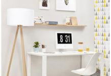 Nowoczesne biuro z Kokoon Design