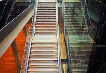 Schody w nowoczesnych wnętrzach – na co się zdecydować?
