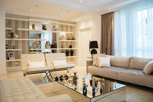 Jak zwiększyć funkcjonalność małego mieszkania?