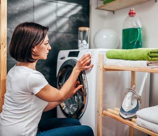 Najlepsza pralka dla rodziny – czyli jaka?