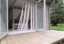 Zasłony sznurkowe czyli niebanalne rozwiązanie do wnętrza
