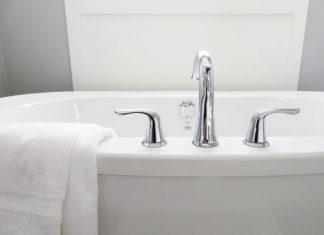 Najnowsze trendy wnętrzarskie w łazience