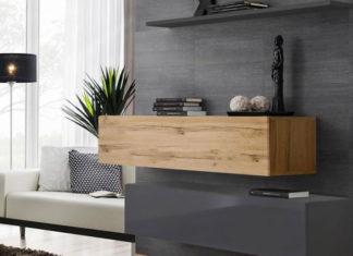 Pojemne i stylowe - niezbędne meble w każdym domu
