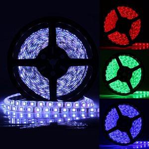 Jaką taśmę LED wybrać do konkretnego pomieszczenia