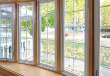 Prawidłowy i szczelny montaż okien