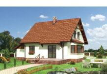 Dlaczego warto budować dom drewniany