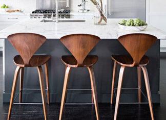 Ogromny wybór krzeseł do kuchni