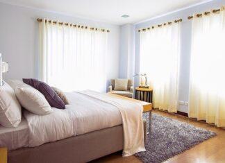 łóżko do sypialni - jakie powinno być?