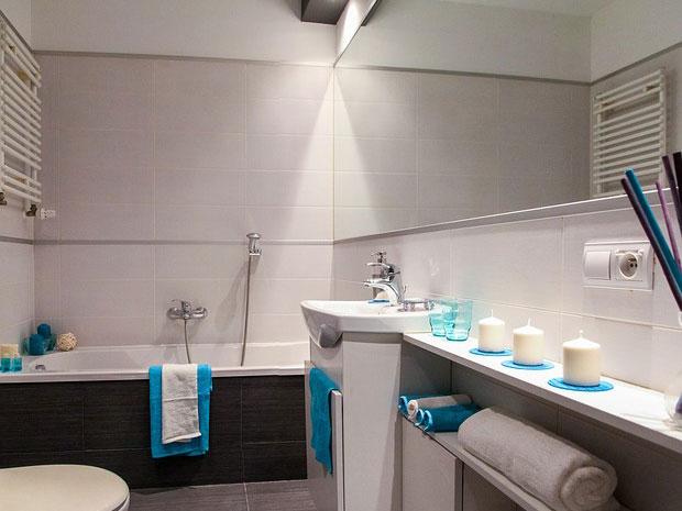 Jak dobrze zaprojektować łazienkę