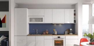 krótki poradnik dla osób urządzających kuchnię