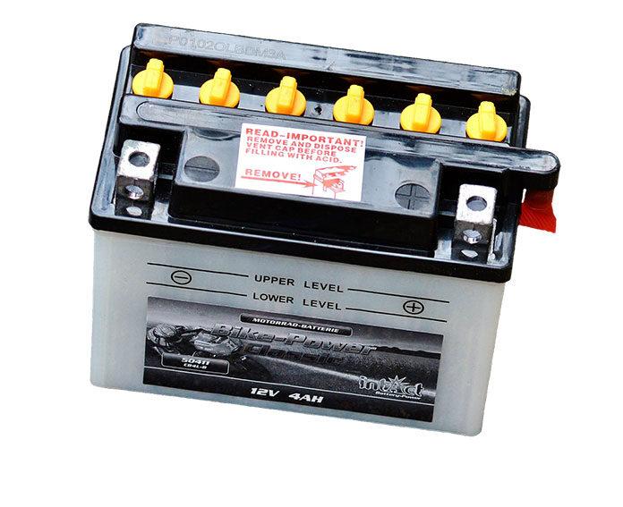 Rodzaje akumulatorów do elektronarzędzi