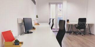 ergonomiczny fotel biurowy