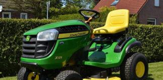 Zalety profesjonalnego traktorka ogrodowego