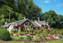 Jak urządzić ogród, by pięknie się prezentował mając dzieci i zwierzaki