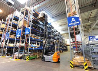 Wózki transportowe i akcesoria do nich