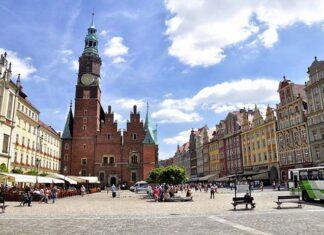 Gdzie zamieszkać we Wrocławiu
