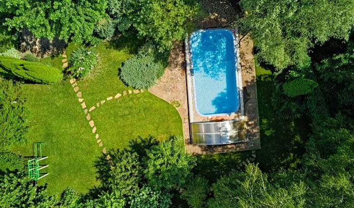 Pompy do basenów ogrodowych bez tajemnic